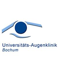 Universit�ts-Augenklinik Bochum, Prof. Dr. B. Dick
